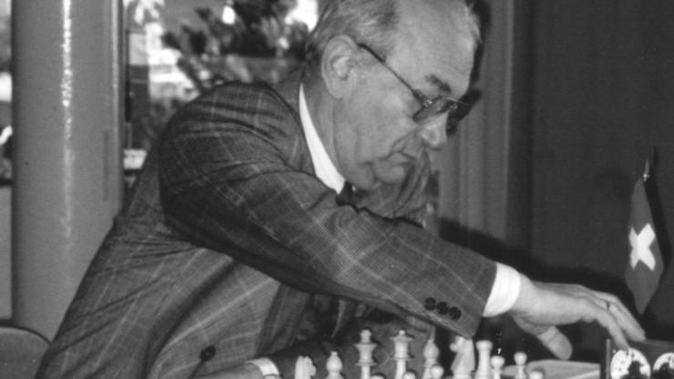 Zmarł legendarny arcymistrz szachowy Wiktor Korcznoj