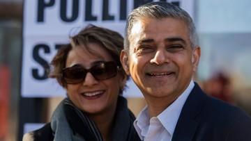 06-05-2016 20:50 Muzułmanin będzie rządził Londynem. Pierwszy taki burmistrz europejskiej stolicy