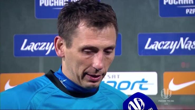 Pilarz: Wiedzieliśmy, że to będzie ciężki mecz