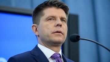 06-02-2016 14:48 Petru: Nowoczesna przedstawi alternatywę wobec programu 500+