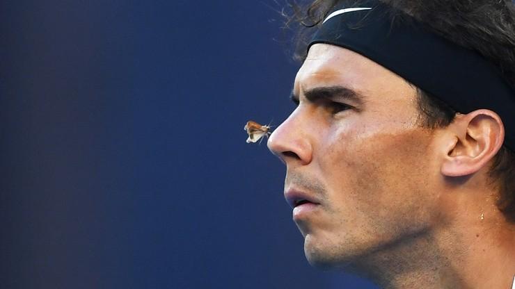 ATP w Szanghaju: Nadal w ćwierćfinale, Zverev pożegnał się z turniejem