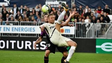 2017-10-30 Glik najlepszy w Ligue 1! Za jego plecami nawet Neymar