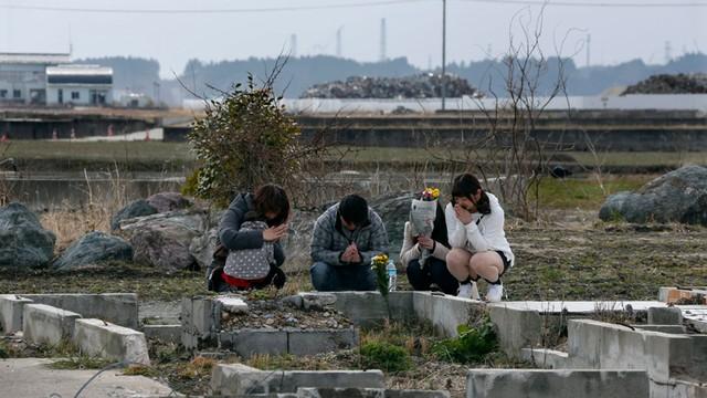 Japonia: Uczczono pamięć ofiar trzęsienia ziemi i tsunami z 2011 roku