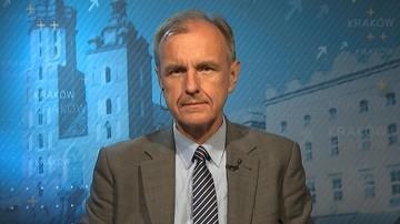 20-06-2016 20:07 Klich: podejmowanie i komunikowanie w tej chwili decyzji o udziale Polski w koalicji przeciw ISIS może nas drogo kosztować