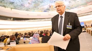 02-03-2016 18:04 MSZ chce przełożenia terminu wydania opinii przez Komisję Wenecką