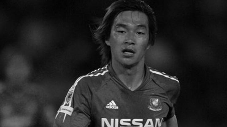Tragiczna śmierć byłego piłkarza reprezentacji Japonii