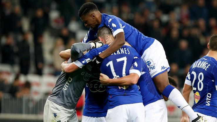 Bastia ukarana meczem na neutralnym stadionie i bez kibiców