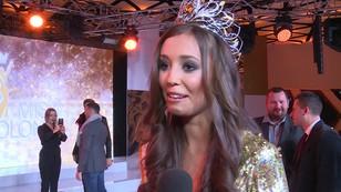 Oto nowa Miss Polonia. Olsztynianka najpiękniejszą Polką