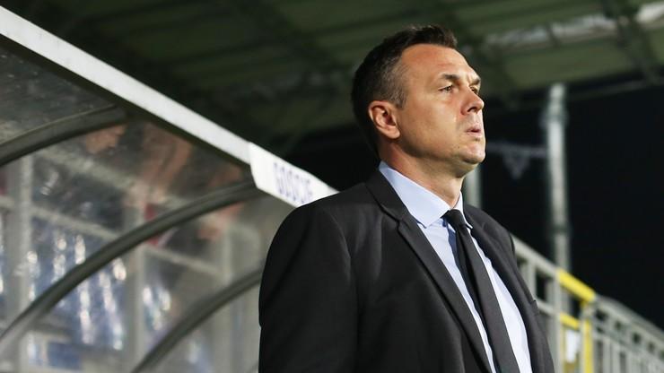 Paszulewicz trenerem GKS Katowice