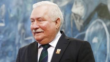 15-03-2016 22:15 Friszke: teczka nie może być traktowana jako klucz do zrozumienia całej historii Wałęsy