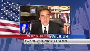 Mariusz Max Kolonko - Znany prezenter zwolniony z Fox News