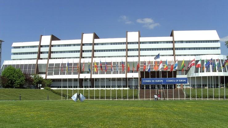 Rosja zawiesza płacenie składek na Radę Europy