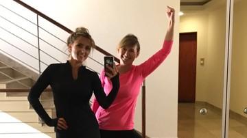 2017-06-17 Blog Marty i Karoliny: Każdy chce być fit