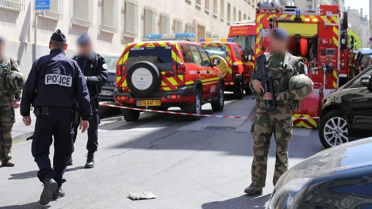 Trzy kilogramy materiałów wybuchowych znaleziono w mieszkaniu w Marsylii