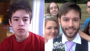 Od dzieciństwa do dnia ślubu. 9 lat życia na jednym filmie