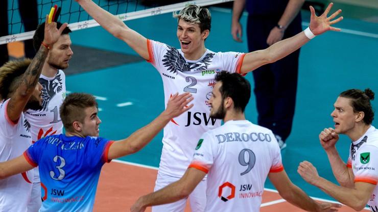 Omonia Nikozja - Jastrzębski Węgiel: Transmisja w Polsacie Sport