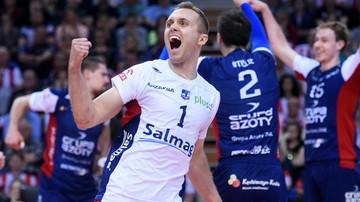 2016-12-05 Startuje Liga Mistrzów siatkarzy