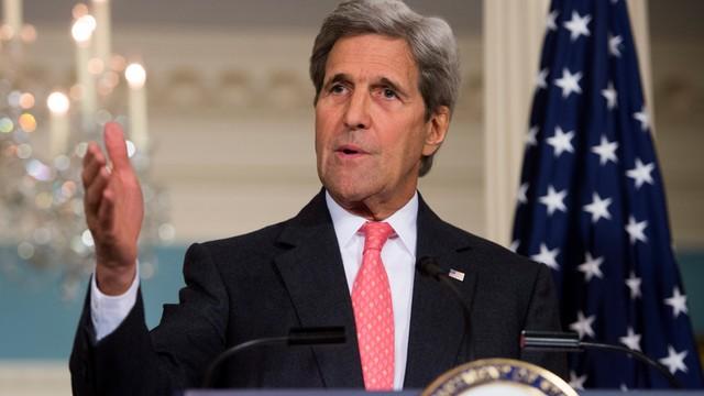 Kerry rozmawiał z Ławrowem o ataku hakerów na komputery Demokratów