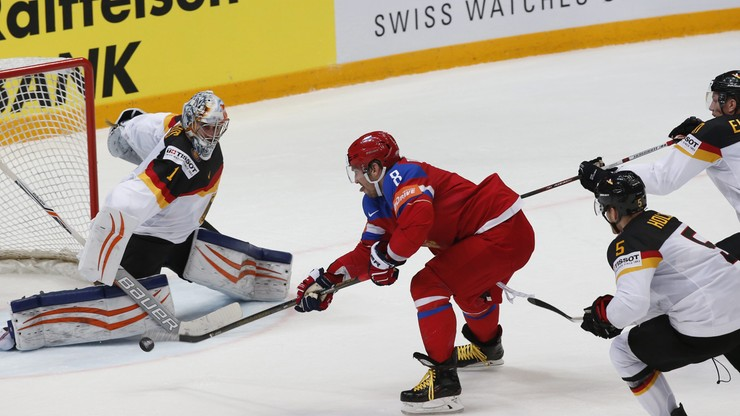 MŚ w hokeju: Czas półfinałów