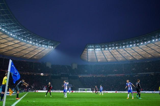 Goal-line w Bundeslidze - smartwatche dla sędziów