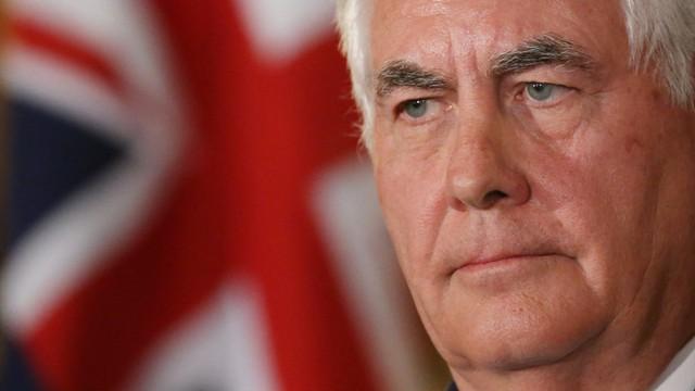 Tillerson: Chiny winny wywierać większy nacisk na Koreę Płn.