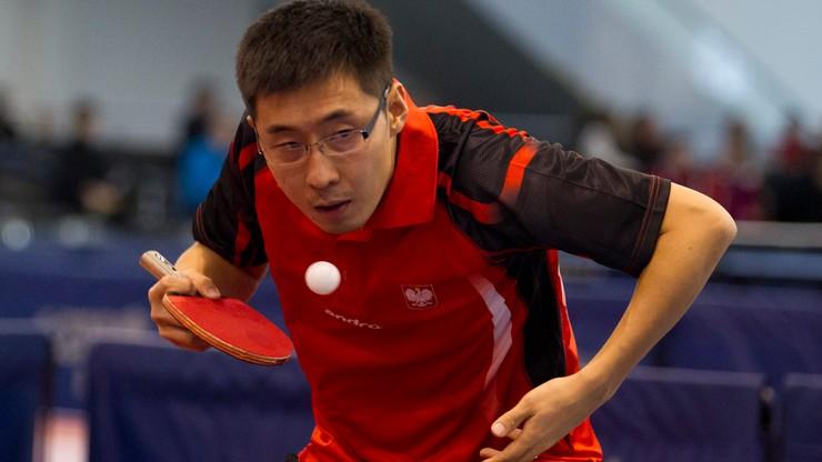 Rio 2016: Dyjas i Wang z kompletem wygranych w pierwszej części kwalifikacji