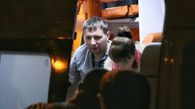 Kijów: zamach na bohatera Euromajdanu