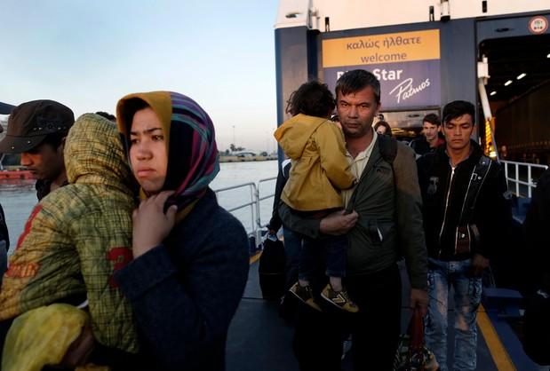 Gigantyczne zyski przemytników imigrantów. Roczne obroty nawet 100 mln euro