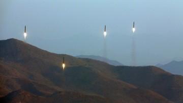 01-05-2017 13:14 Korea Płn. sugeruje kontynuowanie testów nuklearnych