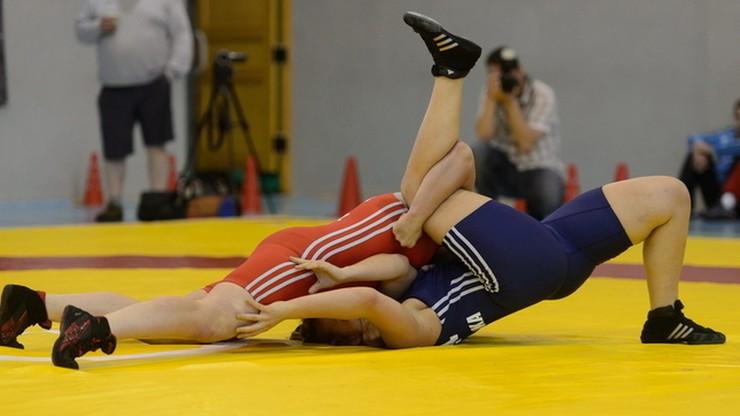 Zapaśniczy weekend w Warszawie: Ponad 440 sportowców z 29 krajów