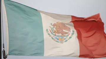 02-01-2016 21:30 Meksyk: burmistrz zastrzelona dzień po objęciu urzędu