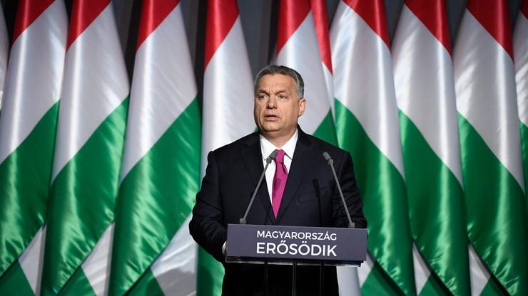 """""""Szybkiego powrotu do zdrowia"""" - Viktor Orban do premier Szydło"""