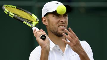2017-10-30 Rankingi ATP: Janowicz wciąż 136., w Top 3 bez zmian