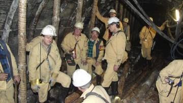 """26-10-2016 12:11 """"Odejdźmy, dajmy pracować młodszym"""" - apeluje szef górniczych związków do emerytów"""