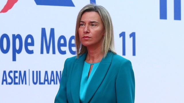 UE wzywa Turcję do przestrzegania prawa podczas stanu wyjątkowego
