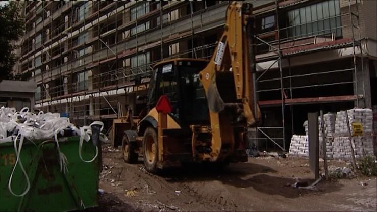 """Rząd zapowiada start programu """"Mieszkanie+"""" na warszawskiej Woli. Dzielnica nic nie wie"""
