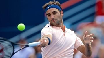 2017-10-13 ATP w Szanghaju: Awans Federera i Nadala, Szwajcar zagra z del Potro