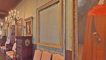 Muzeum podwoiło nagrodę za informacje ws. jednej z największych kradzieży dzieł sztuki w historii