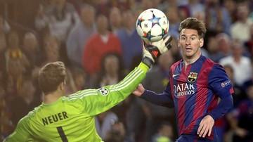 2015-12-08 Rok 2015: Brytyjski Twitter oszalał po golu Messiego