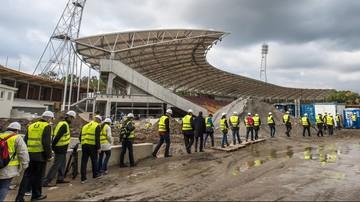 2016-10-19 Prezes Komitetu Organizacyjnego World Games: Wrocław zrobił wrażenie!