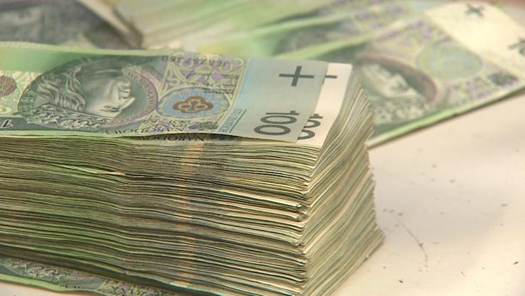 Naukowiec oferował 900 tys. łapówki za wyłudzenie 6 mln zł dofinansowania