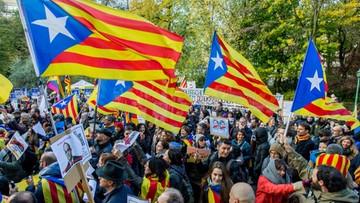 14-11-2017 15:58 Rząd Katalonii przygotowywał zbrojny opór przeciw Madrytowi. Armia miała liczyć 22 tys. żołnierzy