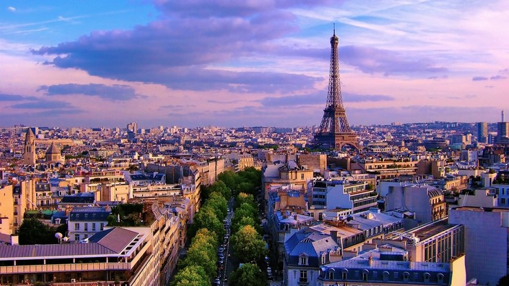 Obliczono: konferencja klimatyczna w Paryżu to emisja 300 tys. ton dwutlenku węgla