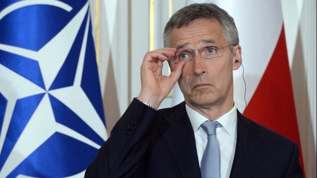 Szef NATO gratuluje Donaldowi Trumpowi; podkreśla znaczenie NATO