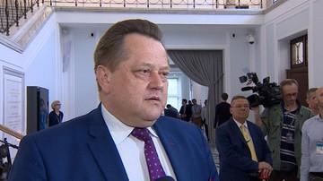 Zieliński: Komisja Wenecka swymi pouczeniami nikomu bezpieczeństwa nie zapewni