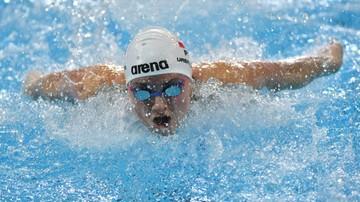 2017-12-14 ME w pływaniu: Bez medalu dla Polski drugiego dnia