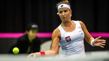 2017-05-22 WTA Norymberga: Awans Kani w deblu