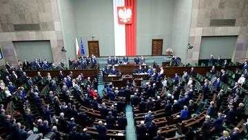 09-02-2016 16:38 Sejm nie zgodził się na odrzucenie projektu wprowadzającego program 500+. Projekt trafi do komisji polityki społecznej i rodziny