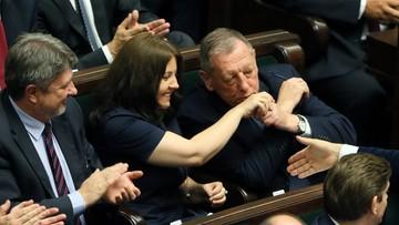 22-07-2016 16:04 Sejm wybrał członków Rady Mediów Narodowych. Opozycja: stworzyliście stanowiska dla siebie