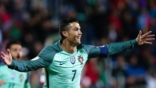 Ronaldo dogonił Lewandowskiego. Walka o tytuł króla strzelców eliminacji wciąż nierozstrzygnięta
